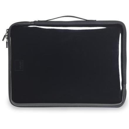 Acme Made Slick Laptop Sleeve-S černé