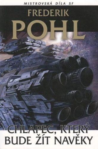Laser-books Chlapec, který bude žít navěky cena od 0 Kč