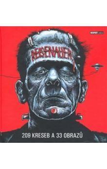 Pavel Reisenauer: Reisenauer cena od 197 Kč