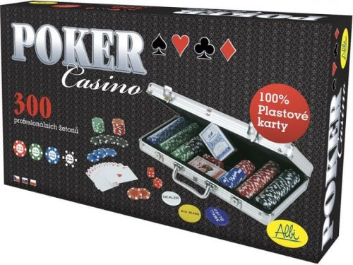 Albi: Poker Casino