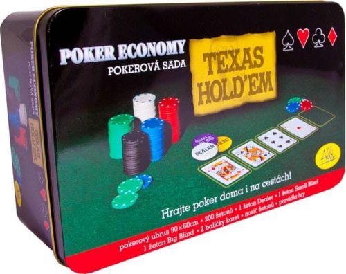 Albi: Poker economy