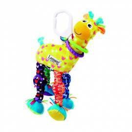 LAMAZE Žirafa Amina cena od 0 Kč