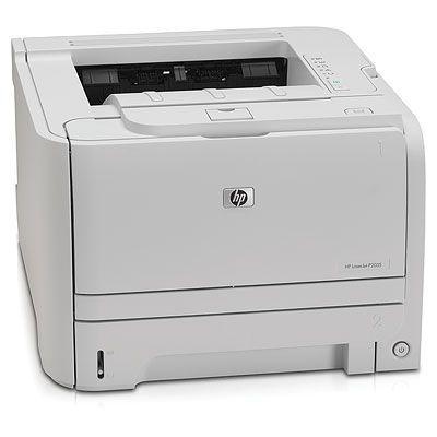 HP LaserJet P2035 (CE461A) cena od 3998 Kč
