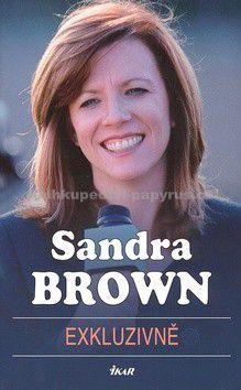 Sandra Brown: Exkluzivně cena od 206 Kč