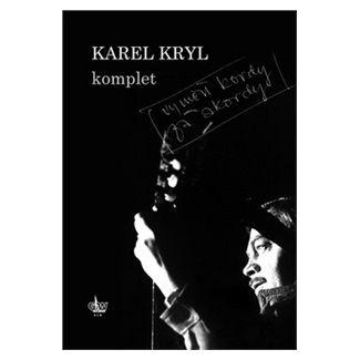 G+W Karel Kryl cena od 217 Kč