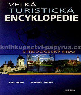 Knižní klub Velká turistická encyklopedie cena od 199 Kč