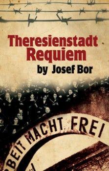 Josef Bor: Theresienstadt Requiem cena od 159 Kč