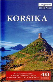 Korsika cena od 298 Kč