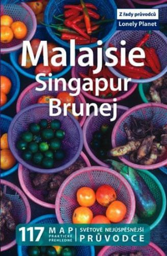 Malajsie Singapur Brunej cena od 591 Kč