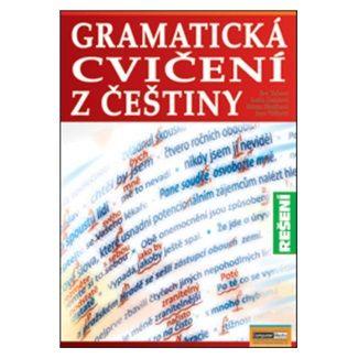 Eva Tinková: Gramatická cvičení z češtiny - Řešení cena od 155 Kč