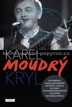 Karel Moudrý: Karel Moudrý Kryl cena od 199 Kč