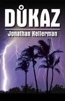 Jonathan Kellerman: Důkaz - Domino cena od 79 Kč