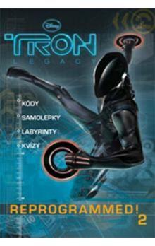 Stefano Ambrosio: Tron Legacy cena od 79 Kč