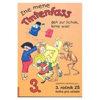 Polyglot Tintenfass 3. ZŠ Kniha pro učitele cena od 283 Kč
