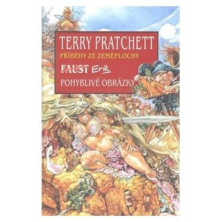 Terry Pratchett: Erik cena od 275 Kč