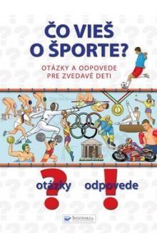 Svojtka Čo vieš o športe? cena od 152 Kč