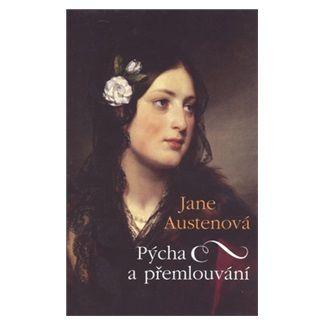Austenová Jane: Pýcha a přemlouvání - 2. vydání cena od 156 Kč