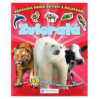 Svojtka Zvieratá cena od 138 Kč
