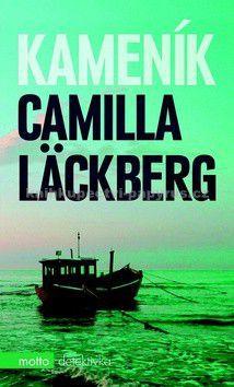 Camilla Läckberg: Kameník cena od 218 Kč