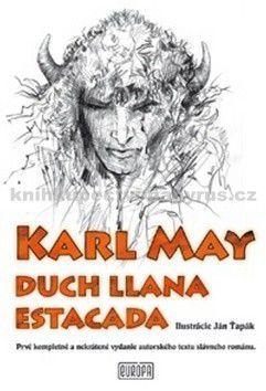 Karl May: Duch Llana Estacada cena od 300 Kč