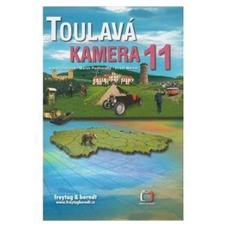 Marek Podhorský: Toulavá kamera 11 cena od 230 Kč
