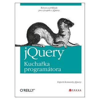 experti komunity jQuery: jQuery cena od 460 Kč