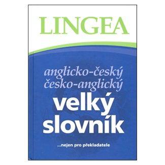Kolektiv: Anglicko-český, česko-anglický velký slovník ...nejen pro překladatele - 3. vydání cena od 968 Kč