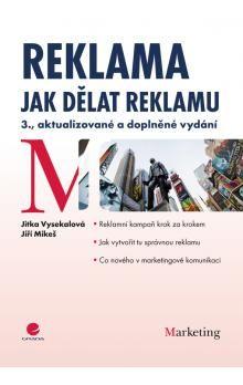 Jitka Vysekalová, Jiří Mikeš: Reklama cena od 216 Kč