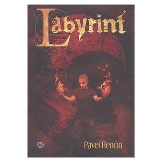 Pavel Renčín: Labyrint cena od 207 Kč