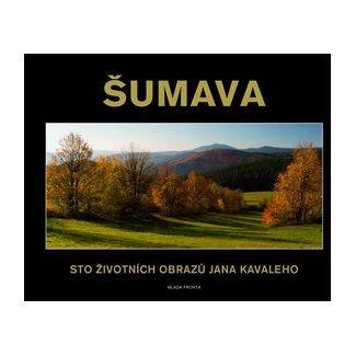 Jan Kavale: Šumava - Sto životních obrazů Jana Kavaleho cena od 273 Kč