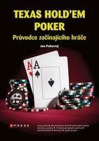 Jan Pokorný: Texas Hold´em Poker cena od 101 Kč