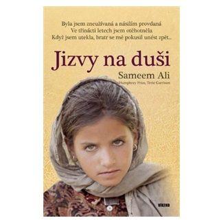 Sameen Ali: Jizvy na duši cena od 174 Kč
