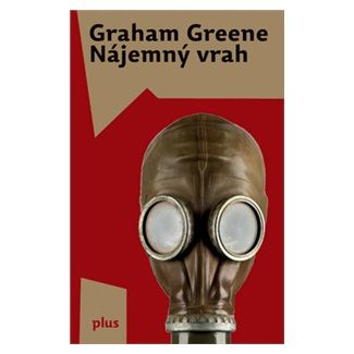 Graham Greene: Nájemný vrah cena od 89 Kč