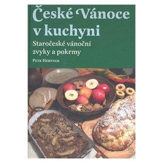 Petr Herynek: České Vánoce v kuchyni cena od 326 Kč