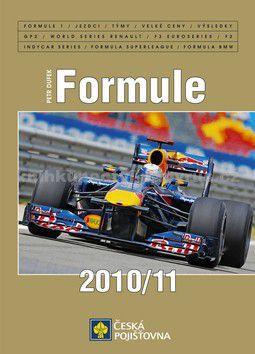 Petr Dufek: Formule 2010/11 cena od 409 Kč
