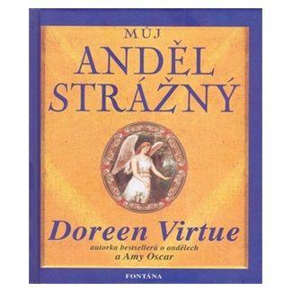 Doreen Virtue: Můj anděl strážný cena od 187 Kč