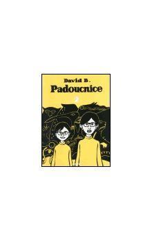 David B.: Padoucnice 2 cena od 109 Kč