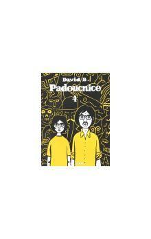 David B.: Padoucnice 4 cena od 103 Kč