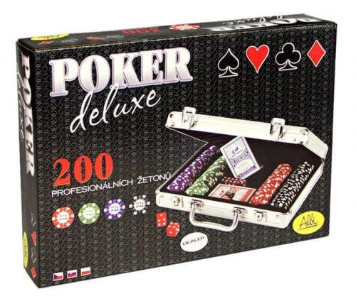 Albi: Poker deluxe