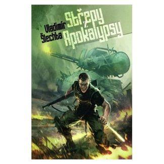 Crew Střepy z Apokalypsy cena od 209 Kč