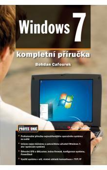 Bohdan Cafourek: Windows 7 cena od 271 Kč