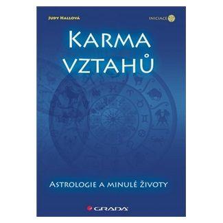 Judy Hall: Karma vztahů cena od 303 Kč