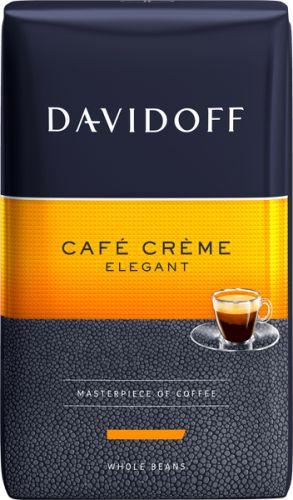 Tchibo-Davidoff Café Creme Whole Beans 500 g cena od 165 Kč