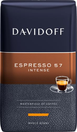 Tchibo-Davidoff Espresso 57 Whole Beans 500 g