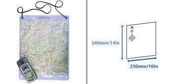 Aquapac DMC Map Outdoor 800