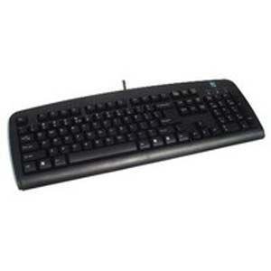 A4Tech KB-720 tenká klávesnice CZ/US USB