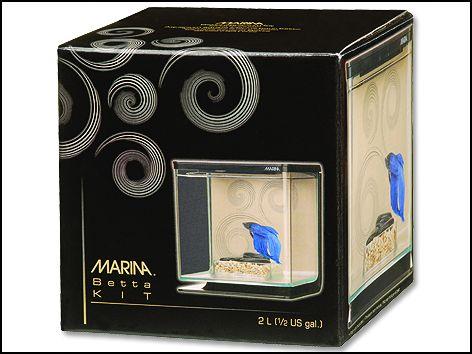 HAGEN Marina Betta Kit Zen 2l (101-13401)