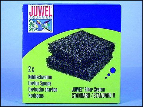 JUWEL Uhlí aktivní náhradní standard (E1-88109)