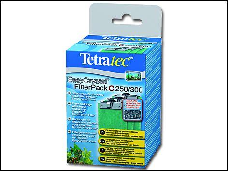 TETRA náplň aktivní uhli k EasyCrystal 250 300 3ks (A1-151598)