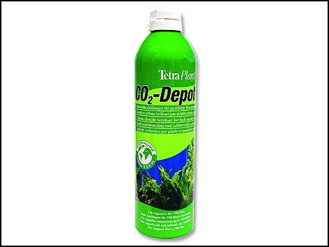 TETRA CO2 Depot náhradní láhev (A1-751859)
